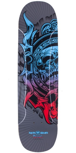 Never Summer Revival Longboard Skateboard Deck - 2014 V2