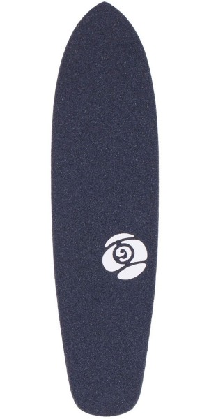 Sector 9 The Steady Longboard Skateboard Complete - White