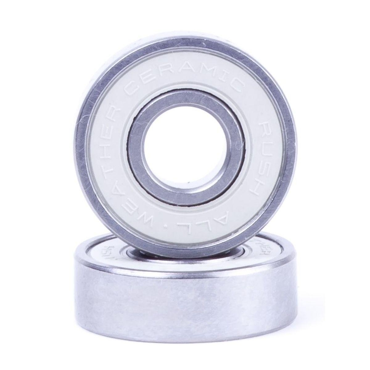 Rush Ceramic All Weather Skateboard Bearings