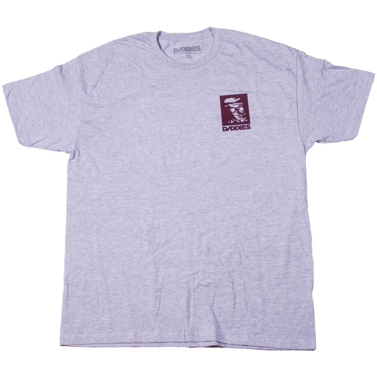 Daddies Board Shop Pocket Welder T-Shirt - Grey