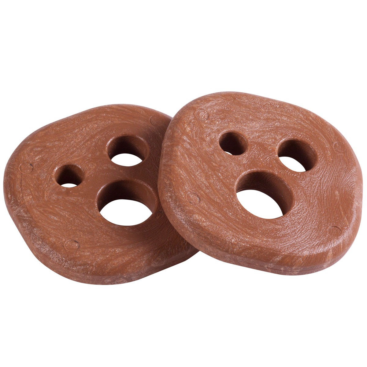 Holesom Scented Slide Pucks - Cocoa Butter
