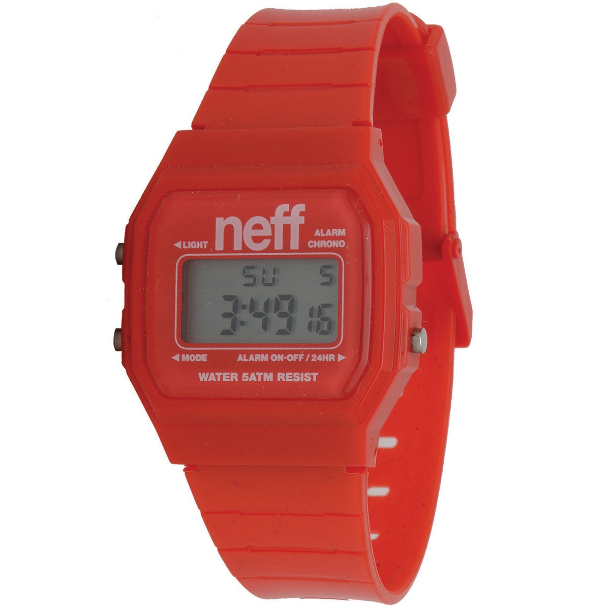 Neff Flava Watch - Red