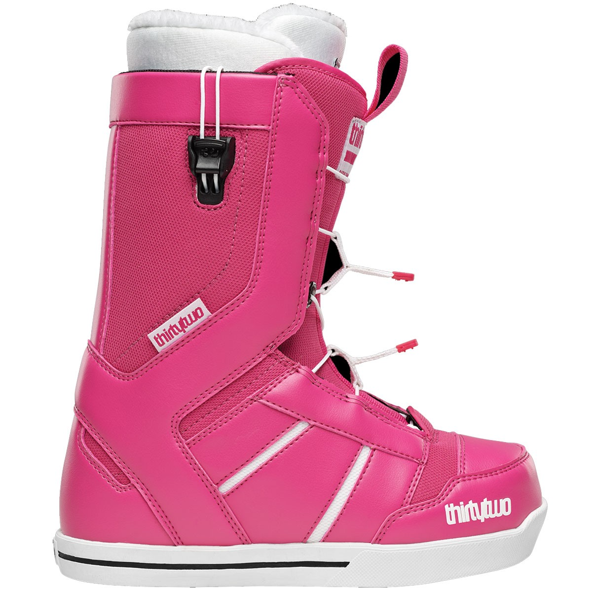 ThirtyTwo 86 FT Snowboard Boots - Women's 2014 - Pink