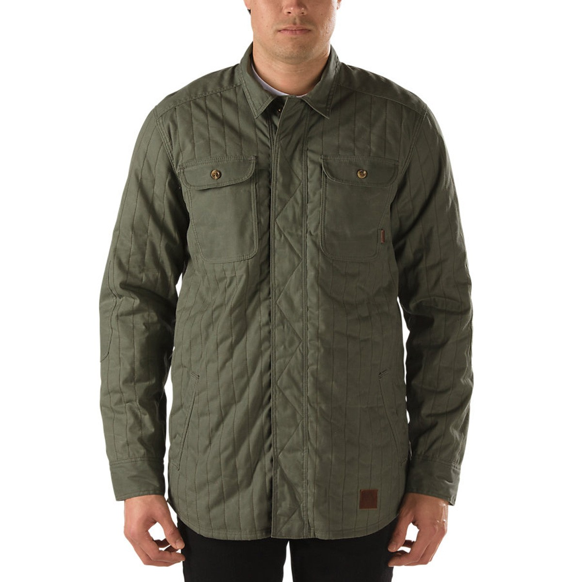 Vans Tanka Mountain Edition Jacket - Army