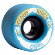 Cloud Ride Ozone Longboard Wheels 70mm 83a