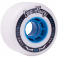 Landyachtz Boss Hawgs Longboard Wheels 2014 70mm 76a Blue