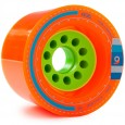 Orangatang Kegel Longboard Wheels - 80mm 80a
