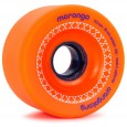 Orangatang Moronga Longboard Wheels - 72.5mm 80a