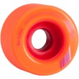 Orangatang Keanu Longboard Wheels - 66mm 80a