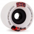 RAD Release Longboard Wheels - 72mm 78a