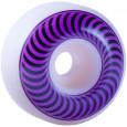 Spitfire Classics Skateboard Wheels 58mm 99a - Purple