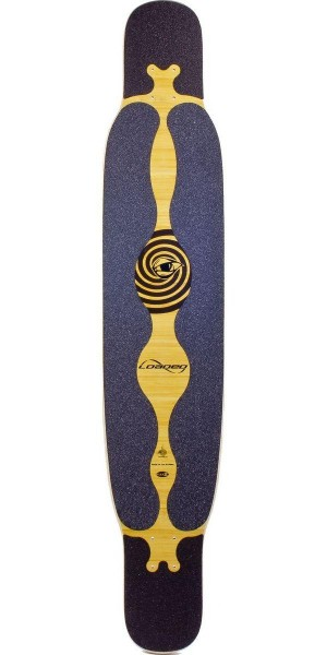 Loaded Bhangra Longboard Skateboard Deck
