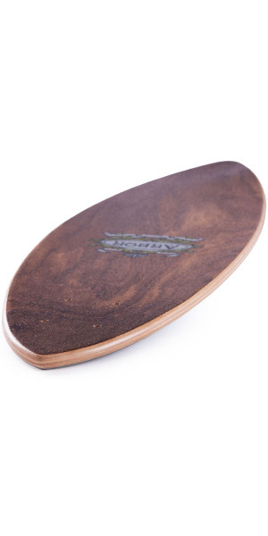 Arbor Timeless Walnut Longboard Skateboard Deck