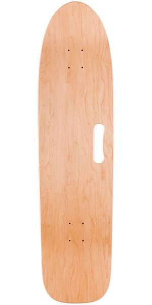 Eastside Tabor With Handle Longboard Skateboard Complete