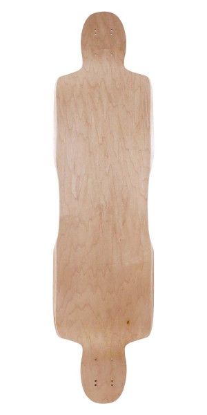 Eastside Blazer Top Mount Longboard Deck
