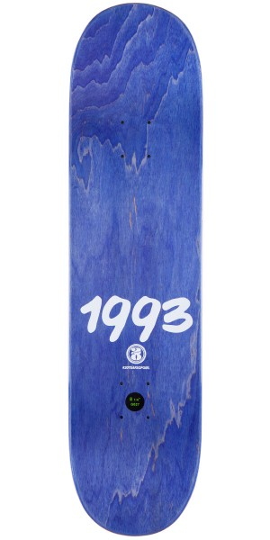 Girl Eric Koston Super Cock Skateboard Complete - 8.25""