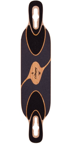 Loaded Dervish Sama Longboard Skateboard Deck