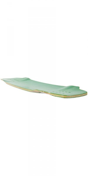 DB Longboards Lunch Tray Longboard Skateboard Deck