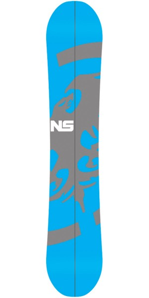 Never Summer Prospector Splitboard 2015