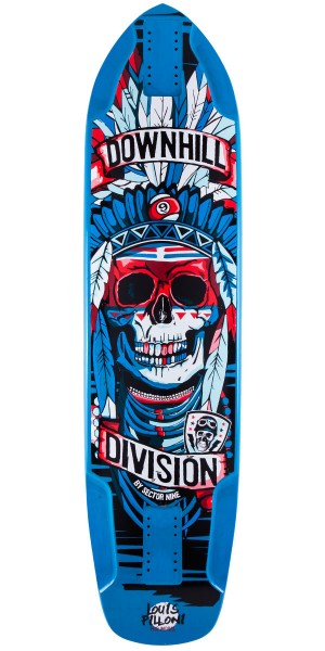 Sector 9 Arrow - Louis Pilloni Pro Model - Longboard Skateboard Deck