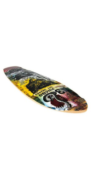 DB Longboards The Stalker Complete