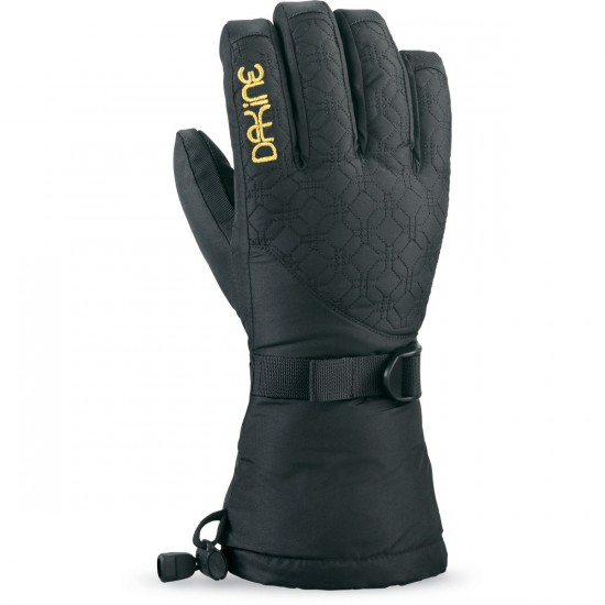 Dakine Lynx Glove - Black - Women's 2014