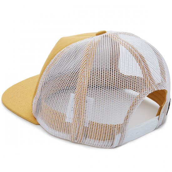 RVCA Injector Trucker Hat - Sand