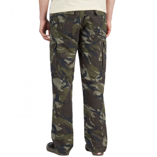 cheapest sale biggest selection cheap prices RVCA Expedition Cargo Pants