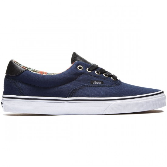 Vans Era 59 Shoes - Moroccan Geo/Dress Blues - 8.0