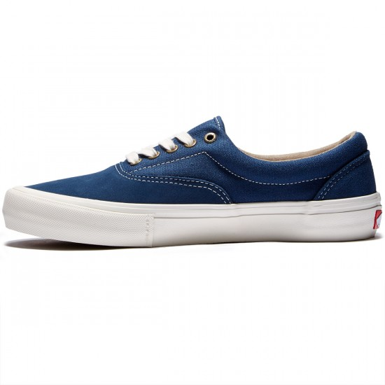 Vans Era Pro Shoes - Insignia Blue/Marshmellow - 8.0