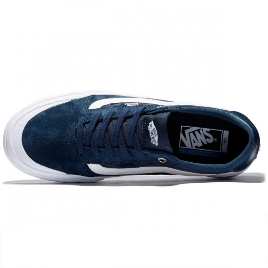 Vans Style 112 Pro Shoes - Midnight/Navy - 8.0