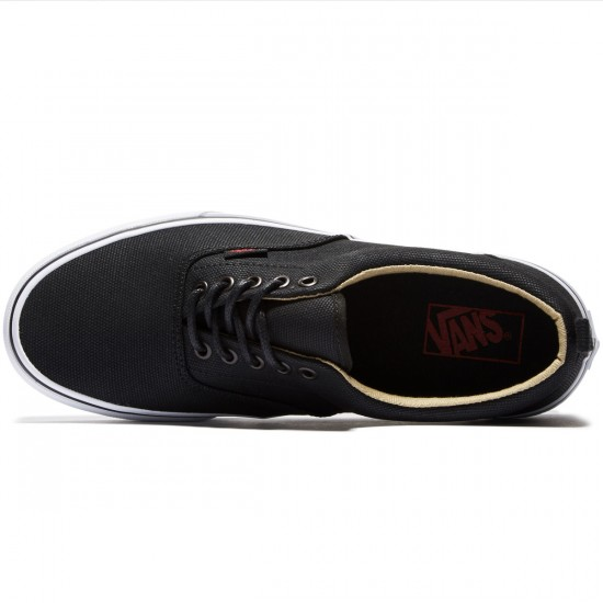 Vans Era 59 Shoes - Military Twill/Black/White - 8.0