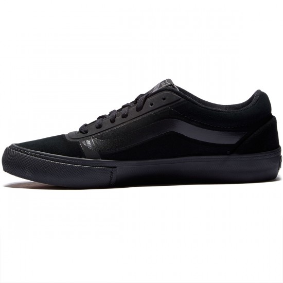 Vans AV RapidWeld Pro Shoes - Blackout - 8.0