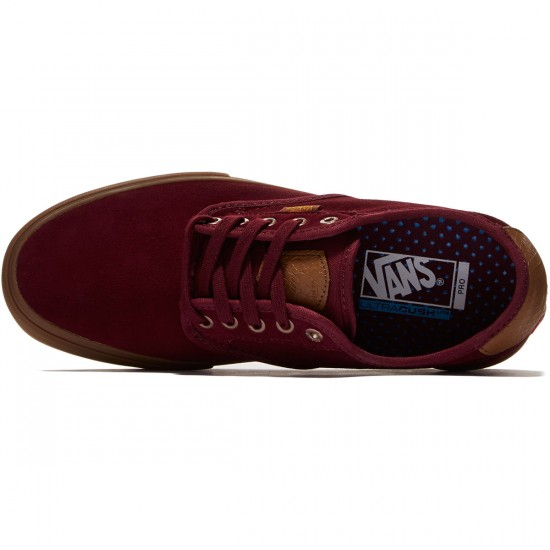 Vans Chima Ferguson Pro Shoes - Port Royale/Gum - 8.0