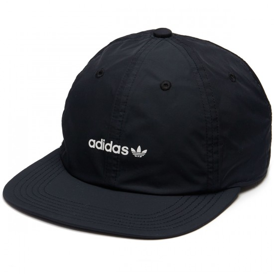 Adidas Floppy 6 Panel Hat - Black