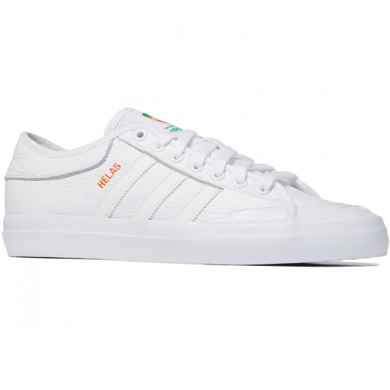 new product 592f6 9fd82 Adidas X Helas Matchcourt Shoes