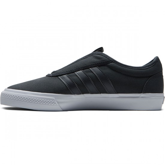 Adidas Adi-Ease Kung Fu Shoes - Solid Grey/Solid Grey/White - 8.0