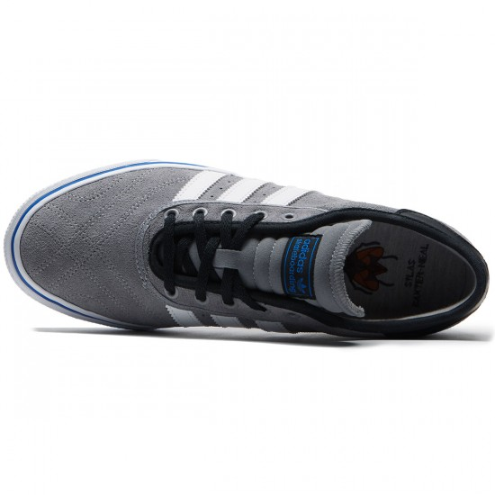 Adidas X Bonethrower Adi-Ease Premiere Shoes - Grey Three/White/Core Black - 7.0