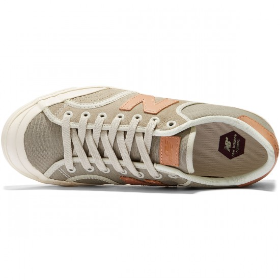 New Balance Pro Court 212 Shoes - Sand/Tan - 9.0