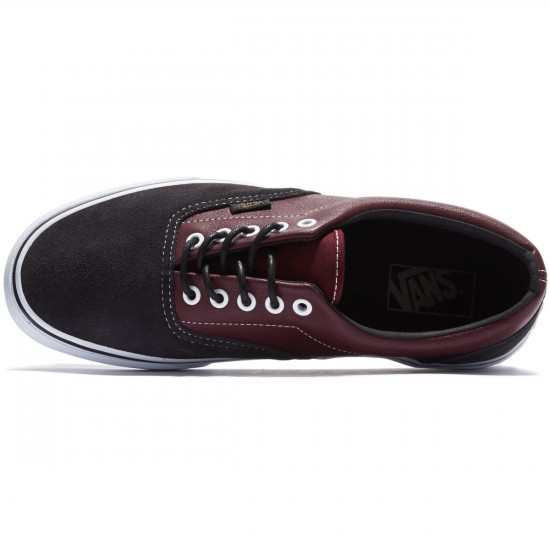 Vans Era Shoes - Port Royale/Asphalt - 8.0