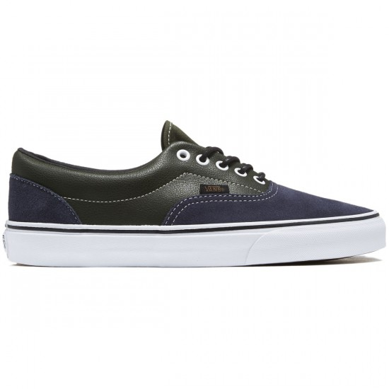 Vans Era Shoes - Parisian Night/Rosin - 8.0