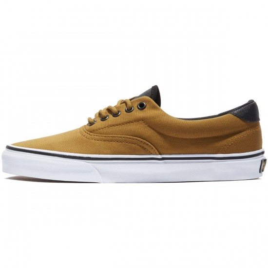 Vans Era 59 Shoes - Bistre/White - 8.0