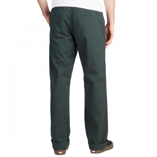 Vans Authentic Chino Pro Pants - Vans Scarab