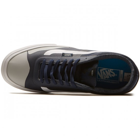 Vans AV RapidWeld Pro Lite Shoes - Dress Blues/White - 9.5