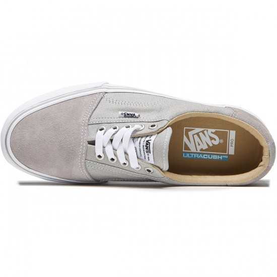 Vans Rowley Solos Shoes - Drizzle - 8.0
