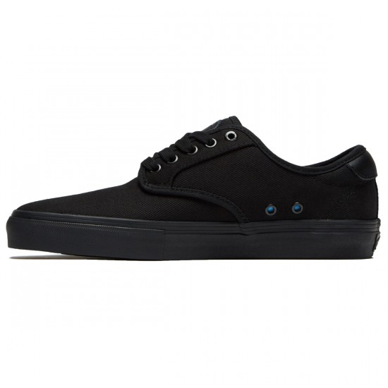 Vans Chima Ferguson Pro Shoes - Blackout - 8.0