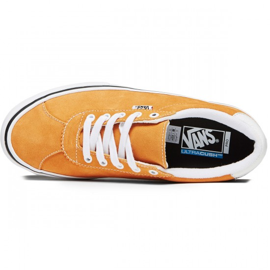Vans Epoch Pro Shoes - Golden Ochre - 8.0