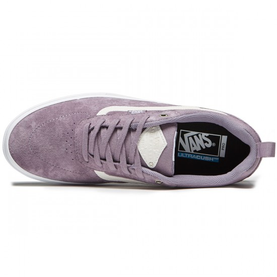 Vans Kyle Walker Pro Shoes - Purple Dawn - 8.0