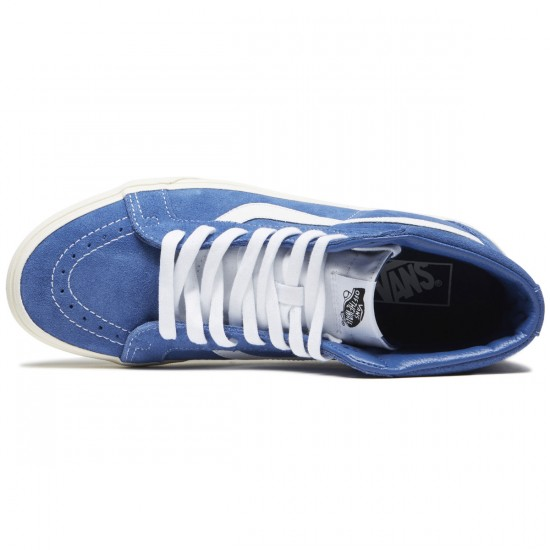 Vans SK8-Hi Reissue Shoes - Retro Sport/Delft - 8.0