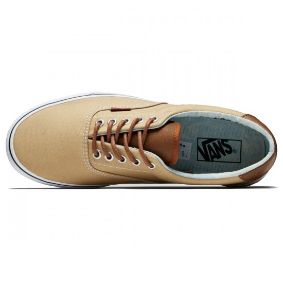 Vans Era 59 Shoes - Cornstalk/Acid Denim - 8.0